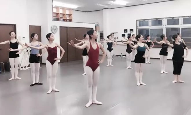 オーロラバレエ発表会 全幕「コッペリア」2016年8月24日(水)