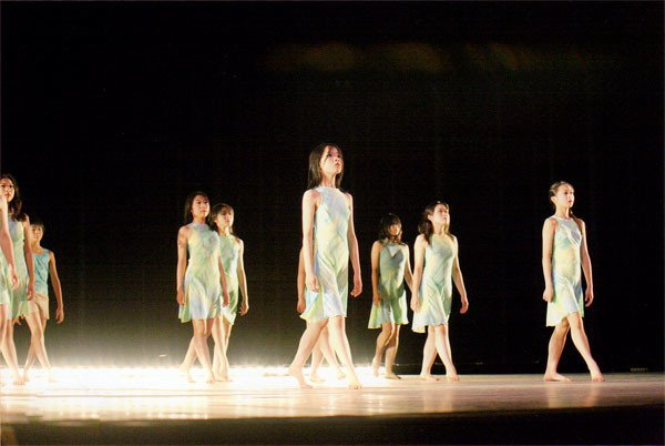 2008 第10回 発表会